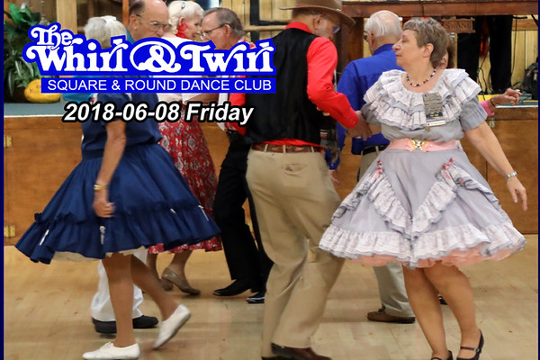 2018-06-08 WT Friday Plus Dance
