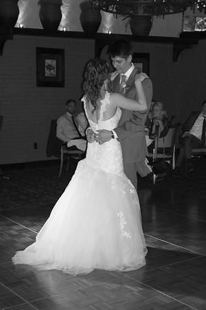 Emily & Jordans' Wedding
