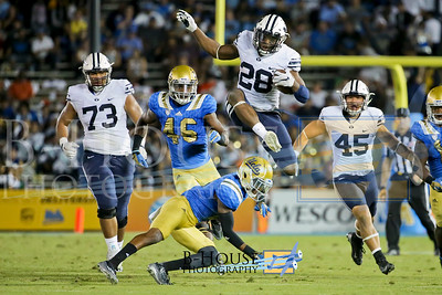 BYU vs UCLA 2015