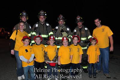 Merrimack Fire-Rescue Open House 2010