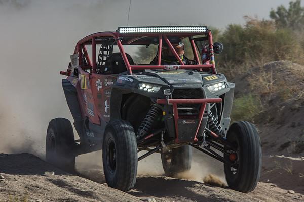 Mamelli Racing   2017 UTV World Championship