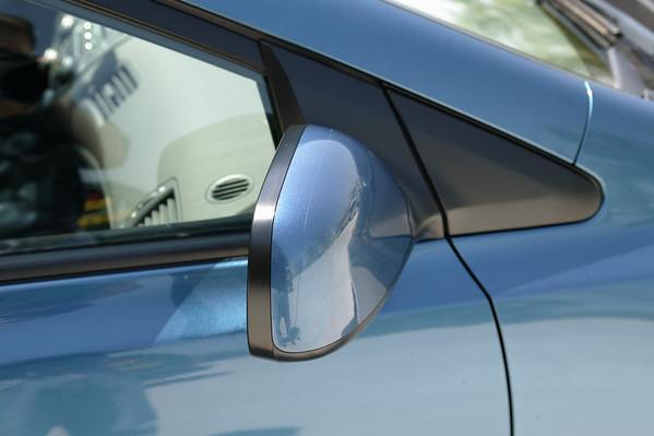 07 Honda Civic Sedan