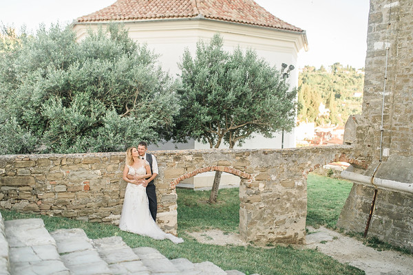 poroka Tanja & Matej