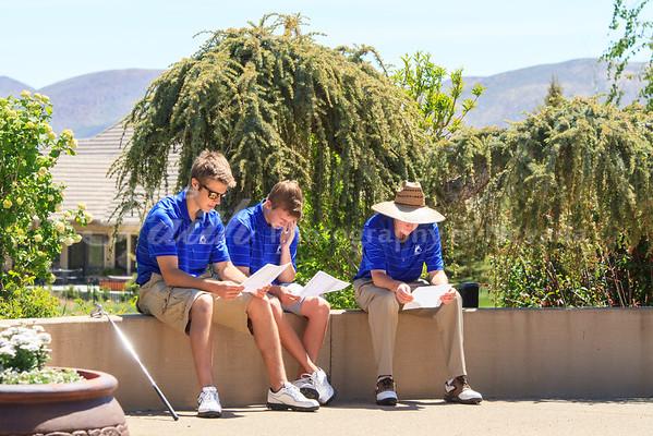 2014 RHS Boys REGIONALS