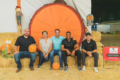 Triolo Realty Group Pumpkin Patch