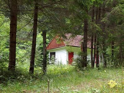 Ceahlau National Park