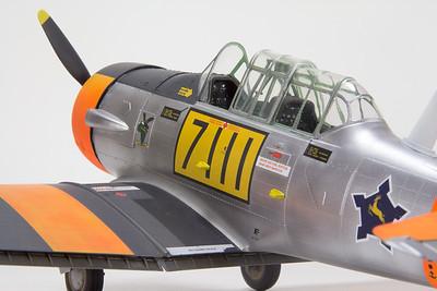 Kitty Hawk T-6