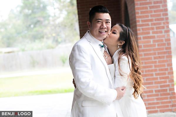 Luan & Trang Wedding 2013