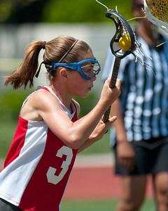 Firehawks 13U Girls Spring 2010