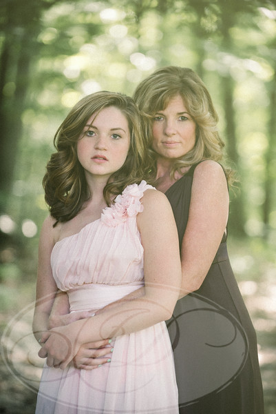 Mother Daughter Sessions