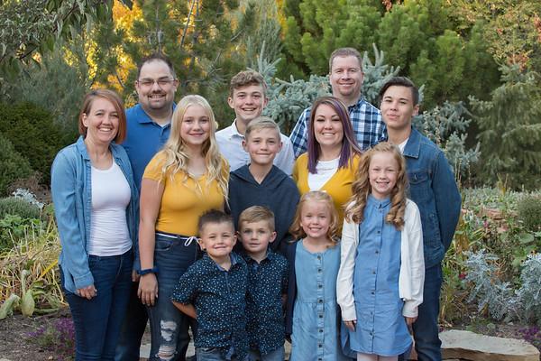 Penrod Family 2019