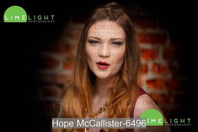 Hope McCallister