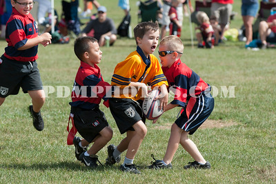 Youth American Flag Rugby Festival 07-21-2012