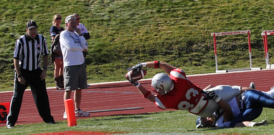 2011 Fort Lewis at Western State