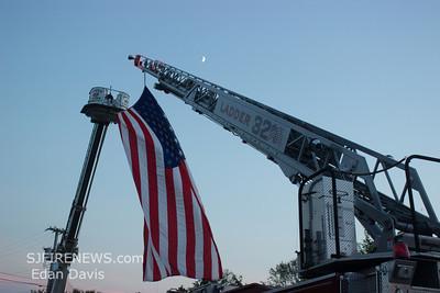 09-11-2013, Millville Cumberland County ,Sept 11 Memorial