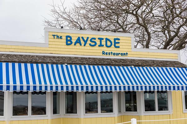 BaySide Restaurant - Westport, MA