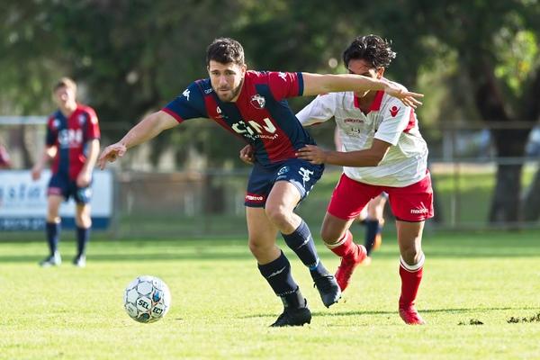 Balcatta FC v Armadale SC