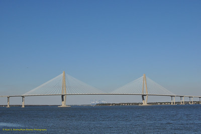 Charleston - Harbor & Coast