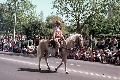 Sydney Waratah Parade