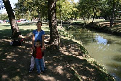 Day at the Park - November 2012