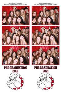 6/6/21 - PHS Graduation 2021