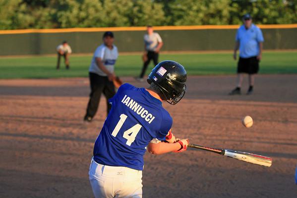 St Joseph's Baseball 12Jun2012