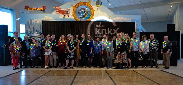 KNKX ~ Member Appreciation 2018-6-28