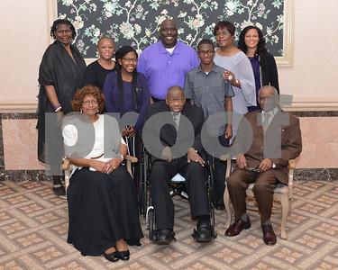 Harrington Family Reunion 2017