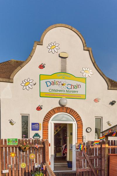 Daisy Chain 10yrs