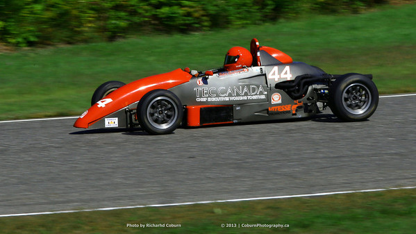 2013 KBC Grand Prix Club Formula Libre
