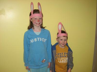 2008 Easter