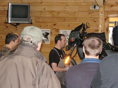 K-Bike Technical Seminar - 1-28-2006