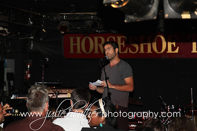 TIFF performance @ Horseshoe Tavern Sept 2010