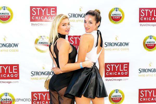 Style Chicago Cruise 2016