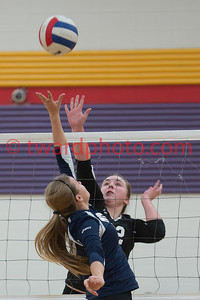 2014 LHC Volleyball - 15U