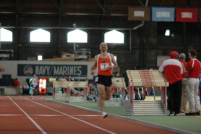 Hartsthorne Masters Mile - 1/19/08