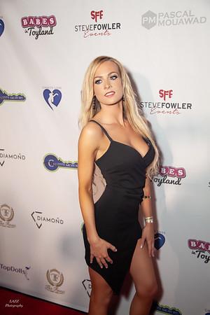 Paige Nicole Hudson