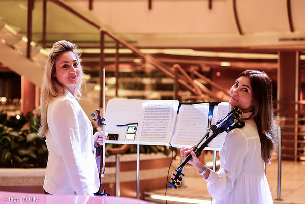 Duo Angels - Violin Duo
