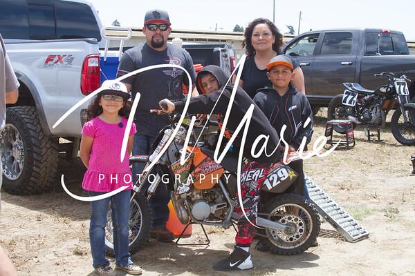 CFTA - Salinas pit - shots 6/13/15