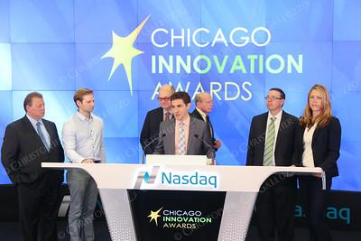 Chicago Innovation Awards