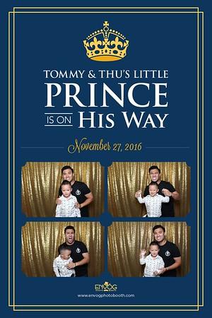 Prince 11/27/16 (prints)