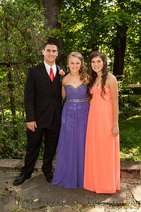 2013 Before Prom