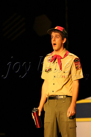 """""""The 25th Annual Putnam County Spelling Bee"""" November 11, 2011"""