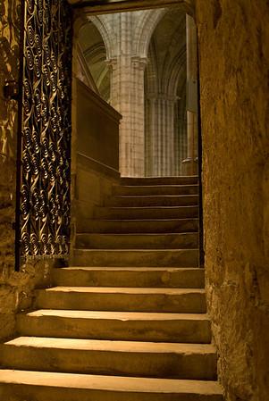 Basilique St. Denis
