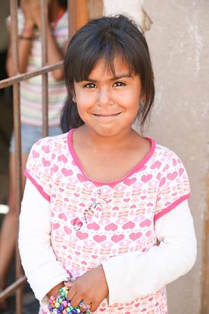 Mexico 2015 Help Portrait