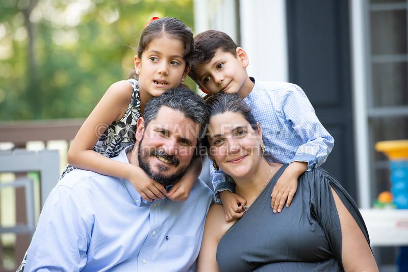 Del Rio Family