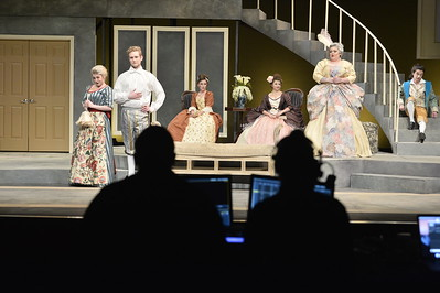 Theater Tartuffe