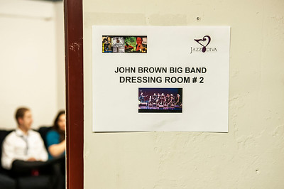 The Swing Jazz Series Presents - Nnenna Freelon & John Brown Big Band 12-15-12 by Jon Strayhorn