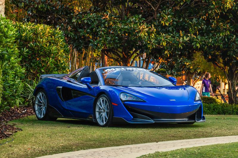 McLaren Orlando  - FOS 2019