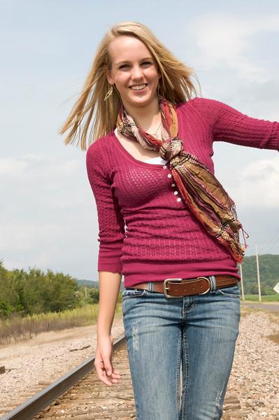 025 Shanna McCoy Senior Shoot - Train Tracks.jpg